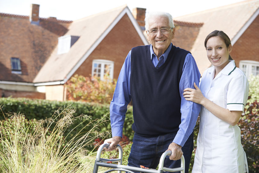 Care Home Listings